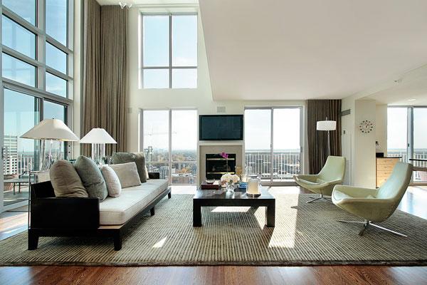 luxury--condo