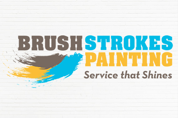 Brush Strokes completes another commercial paint project in the Denver area