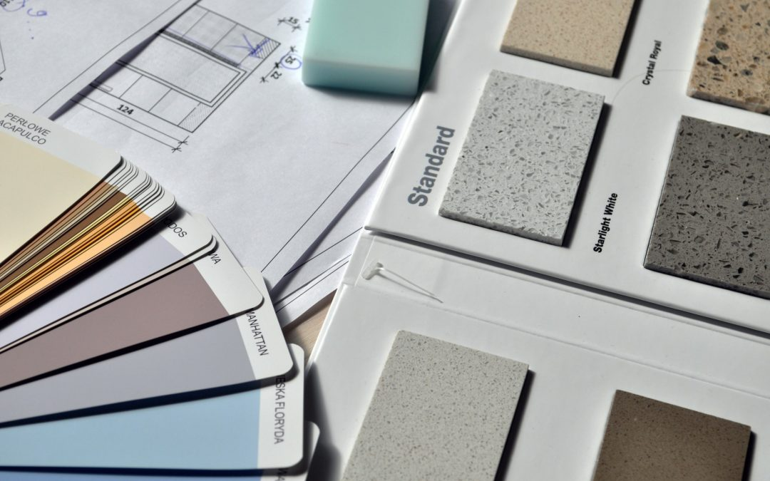 The Perfect Interior Paint Job: A Guide to Choosing Paint Colors