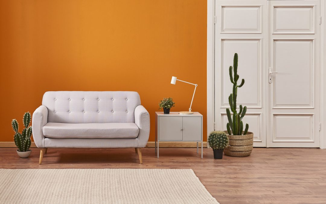 Top 5 Trending Interior Paint Colors of 2019