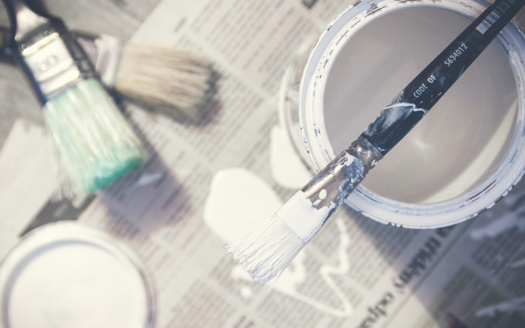 Pick the Right White: How to Choose the Perfect White Interior Paint