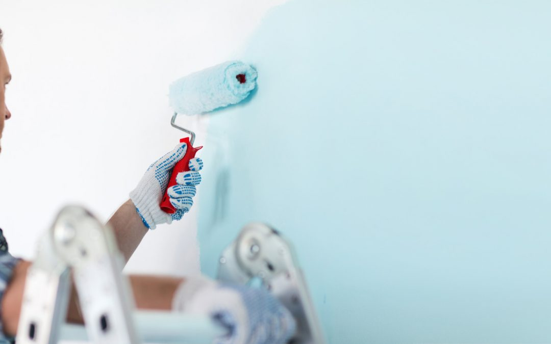 Everything You Need to Know About Paint Fumes Before Your Next Paint Job