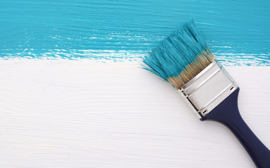 Is Your Paint Environmentally Friendly? Here's What That Means and Why It Matters