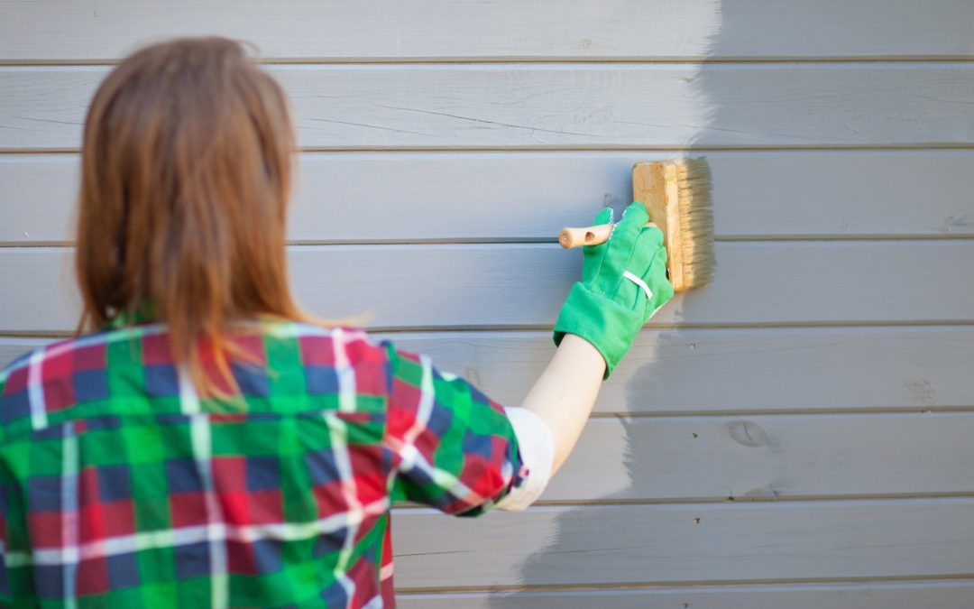 5 Unique Painting Techniques for DIY Homeowners to Consider