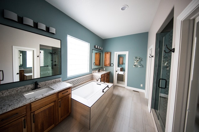 Our Top Paint Colors For Your Master Bathroom