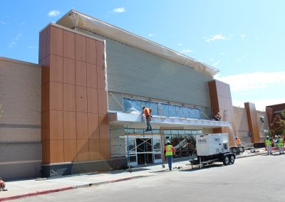 Commercial Painting Contractor Denver