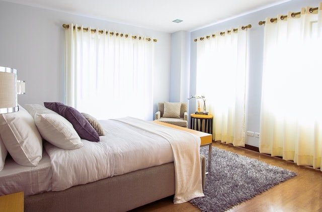 Our Guide To Painting Your Guestroom
